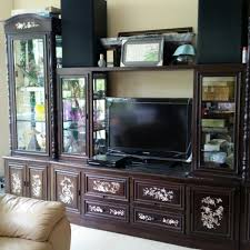 Rosewood Display Cabinet Singapore Vezel U0027s Items For Sale On Carousell