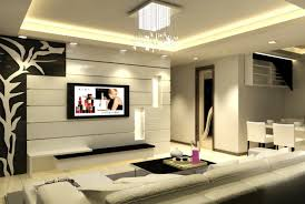 awesome living room wall panel design architecture nice
