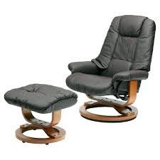 rocker recliner with ottoman leather swivel rocker recliner picottephoto com