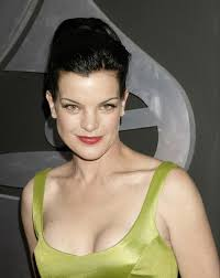 pauley perrette the rd annual grammy awards ncis tattoos photo
