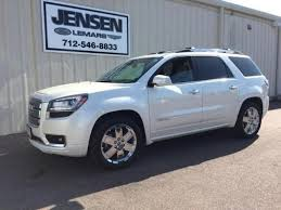 used gmc acadia for sale in sioux falls sd edmunds