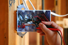 electrical wiring services service provider from pune