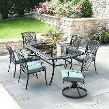 Home Depot Patio Furniture Replacement Cushions Home Depot Hton Bay Patio Set Sumr Info
