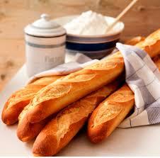 baguette cuisine baguette ขนมป งข นช อของประเทศฝร งเศส