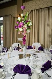 silk flower arrangements for amazing artificial wedding