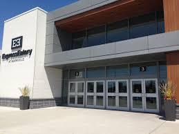 markville mall alumicor