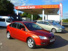 used ford focus style 2007 cars for sale motors co uk