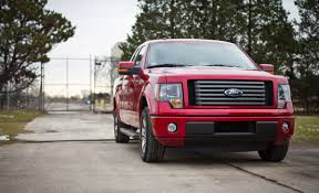 Ford F150 Truck 2012 - roush and the ford f 150