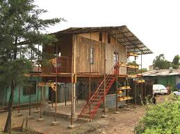 incremental construction low cost modular housing scheme addis