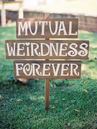 sayings for wedding signs wedding sign sayings
