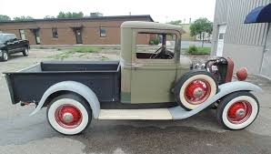 all steel 1934 ford pick up bring a trailer