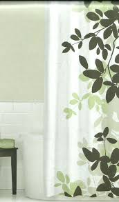 Green And Brown Curtains Brown And Green Shower Curtain Brown And Shower Curtains O