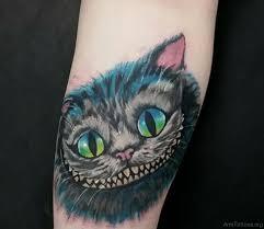 60 stylish cat tattoos on arm