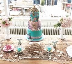 mermaid birthday party kara s party ideas seaside mermaid birthday party kara s party ideas