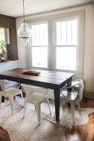 dining room progress thewhitebuffalostylingco com