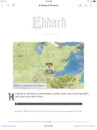 Interactive Westeros Map This Interactive U0027game Of Thrones U0027 Book Is The Guide To Westeros