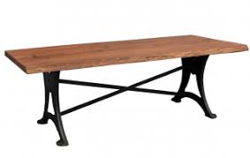 home trends design london loft dining table in walnut dining tables furniture market austin texas