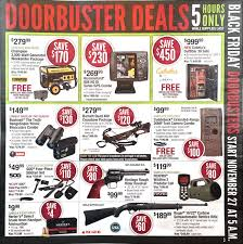 crossbow black friday sales cabela u0027s black friday ad 2015 u2013 black friday ads 2016