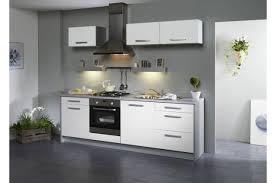 meuble pas cher cuisine cuisine équipée électroménager compris