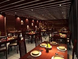 a chinese restaurant design by samwhisp on deviantart
