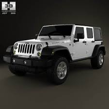 base model jeep wrangler price jeep wrangler unlimited 2013 3d model from humster3d com price