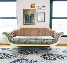 sofa mart denver for a shabby chic style living room with a wall