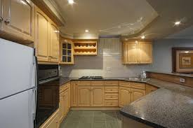 al and peggy u0027s corner why basement kitchens are a good investment