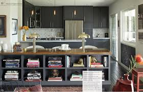 Kitchen Island Styles Gray Kitchen Island With Stool Gray Kitchen Island Is Chic
