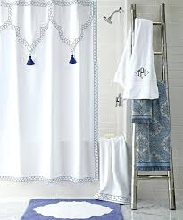 White Shower Curtains Fabric Shower Curtains Fabric U2013 Teawing Co