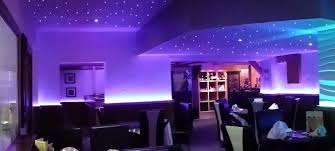 diy fiber optic star ceiling home design ideas