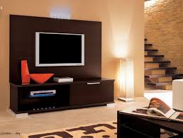 built in tv wall uncategorized tv wall hanging unit with awesome images of wall