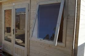 our windows and doors