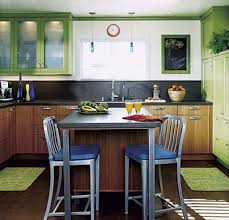 kitchen designs for small homes interior design ideas for small
