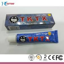 china 20 lidocaine cream tktx numbing cream for tattoo china