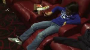 Amc Reclining Seats Electric Recliners At Amc 10 Chula Vista Youtube