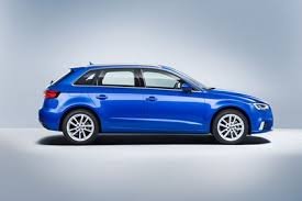 difference between audi a3 se and sport audi a3 sportback review parkers