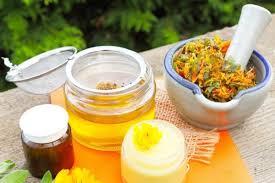 to make calendula cream to beat eczema acne dry skin u0026 more