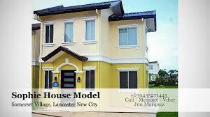 sophie lancaster new city modern house design youtube