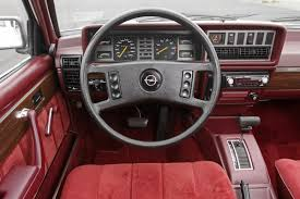 opel admiral interior opel senator mad or mud