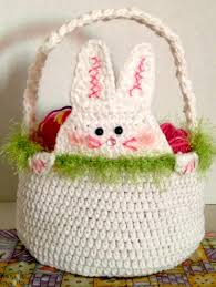 Easter Decorations Crochet by 80 Fabulous Easter Decorations You Can Make Yourself Page 6 Of 8