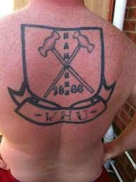 west ham tattoos westhamtattoos twitter