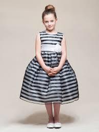 white black elegant long flower dress