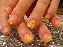 yellow acrylic nail designs 2015 reasabaidhean