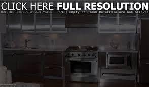 Metal Cabinets Kitchen Stainless Cabinets Kitchen Kitchen Decoration