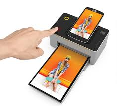 the number one selling mobile photo printer on amazon the kodak