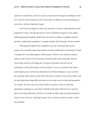 Entry Level Marketing Resume Samples by Poole Artificial Intelligence And Media Buying 051516
