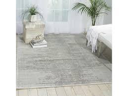 Nourison Area Rug Floor Coverings Nourison Twilight Seafoam Area Rug Twi11 Seafoam