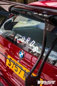 bmw modified modified bmw e36 m3 touring fast car