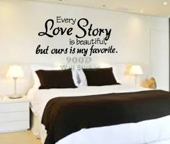home decor love every love story is beautiful but ours is my favourite wall