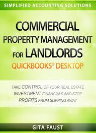 quickbooks tutorial real estate commercial property management quickbooks for real estate investors